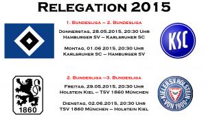 Relegation 2015